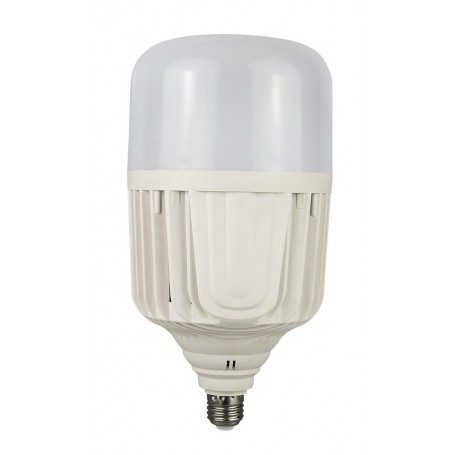 150W E27 Normal Bulb 6000K AC165-265V, PBT+Aluminum 90Lm/W With E40 Adaptor
